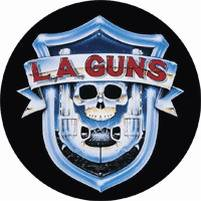 LA Guns (USA-1) : Sex, Booze 'n' Tattoos