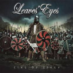 Leaves' Eyes : King of Kings