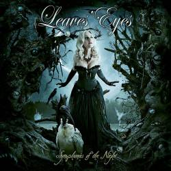 Leaves' Eyes : Symphonies of the Night