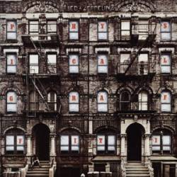 Led Zeppelin : Physical Graffiti