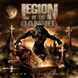 Legion Of The Damned : Sons of the Jackal
