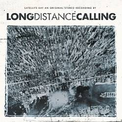 Long Distance Calling : Satellite Bay