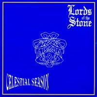 Lords Of The Stone : Fire in the Winter - Above Azure Oceans