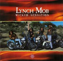 Lynch Mob : Wicked Sensation (7')