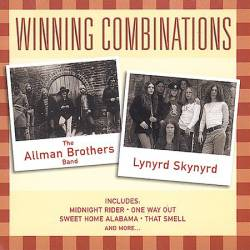 Lynyrd Skynyrd : Winning Combinations
