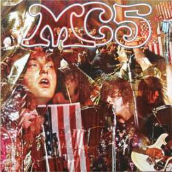 MC5 : Kick Out the Jams