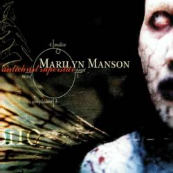 Marilyn Manson : Antichrist Superstar