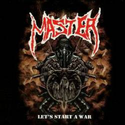 Master (USA) : Let's Start a War