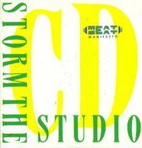 Meat Beat Manifesto : Storm The Studio