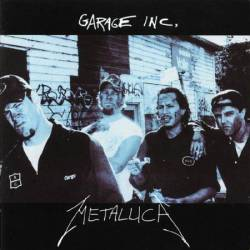 Metallica : Garage Inc.