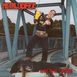 Metalucifer : Heavy Metal Chainsaw