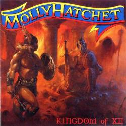 Molly Hatchet : Kingdom of XII