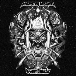 Monster Magnet : 4 Way Diablo