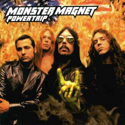 Monster Magnet : Powertrip