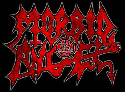 logo Morbid Angel