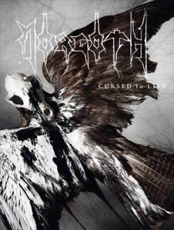 Morgoth (GER) : Cursed to Live