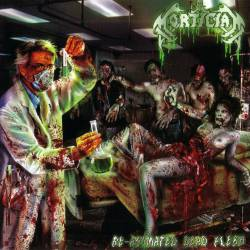 Mortician (USA) : Re-Animated Dead Flesh