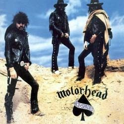 Motörhead : Ace of Spades
