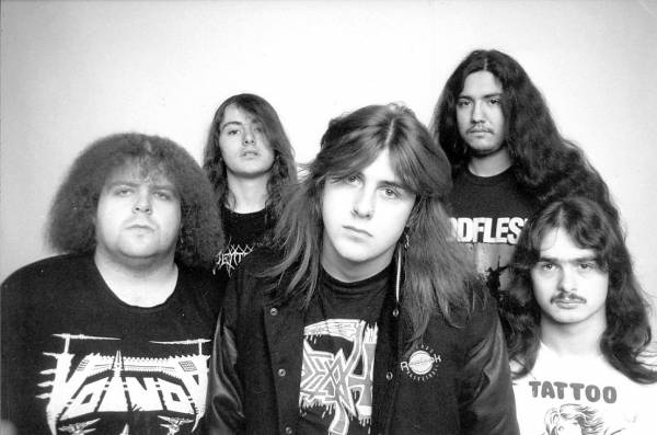 interview Napalm Death