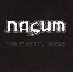 Nasum : Religion Is War - The Black Illusions