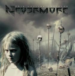 Nevermore (USA-1) : This Godless Endeavor