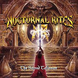 Nocturnal Rites : The Sacred Talisman