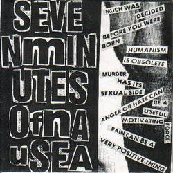 Noise Waste - Seven Minutes Of Nausea