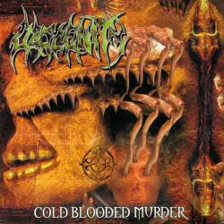 Obscenity : Cold Blooded Murder