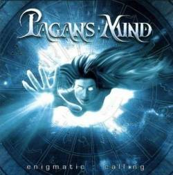 Pagan's Mind : Enigmatic Calling