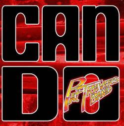 Pat Travers Band : Can Do