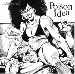 Poison Idea : Punish Me