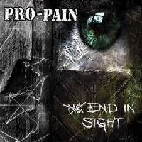 Pro-Pain : No End in Sight