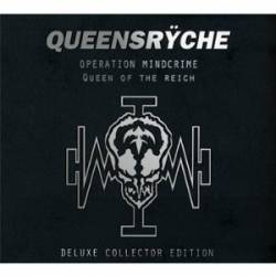 Operation Mindcrime + Queen of the Reich