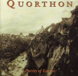 Quorthon : Purity of Essence