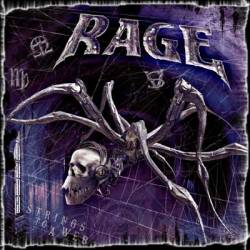 Rage (GER) : Strings to a Web