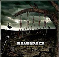 Ravenface : This Is Annihilation