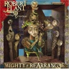 Robert Plant : Mighty Rearranger