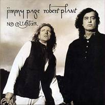 Robert Plant : No Quarter