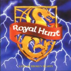 Royal Hunt : Land of Broken Hearts