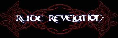 logo Rude Revelation