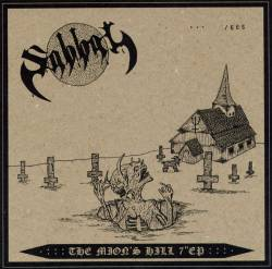Sabbat (JAP) : The Mion's Hill 7'' EP