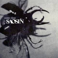 Saosin : Come Close (CD + DVD)