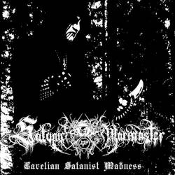 Carelian Satanist Madness