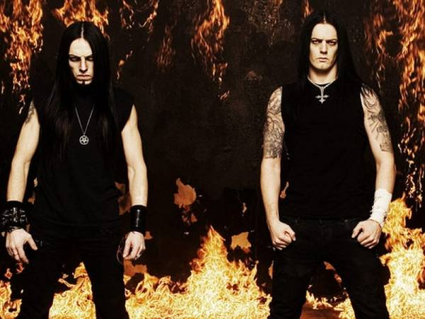 interview Satyricon