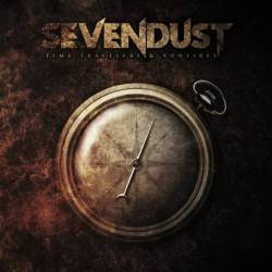 Sevendust : Time Travelers & Bonfires
