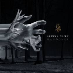 Skinny Puppy : Han Dover