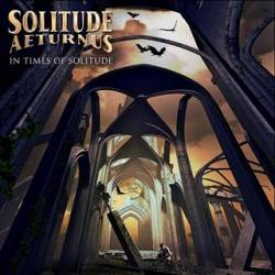 Solitude Aeturnus : In Times of Solitude