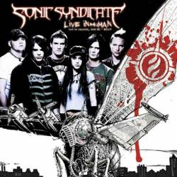 Sonic Syndicate : Live Inhuman