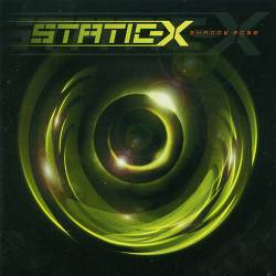 Static-X : Shadow Zone