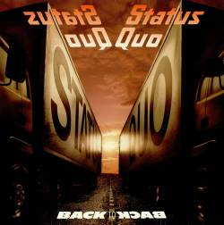 Status Quo : Back to Back